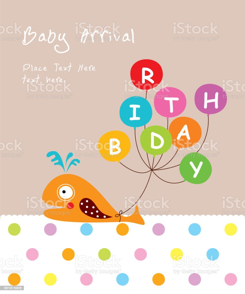 Cute whale happy birthday greeting card vector stock vector art cute whale happy birthday greeting card vector royalty free cute whale happy birthday greeting card bookmarktalkfo Gallery