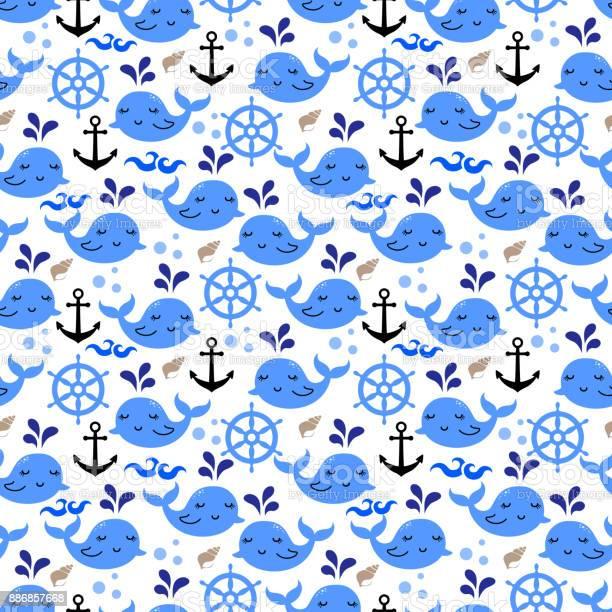 Cute whale pattern vector vector id886857668?b=1&k=6&m=886857668&s=612x612&h=7l 9ex un4u965c5bxt6ebvewcl8g4hycgdqoxmvvx4=