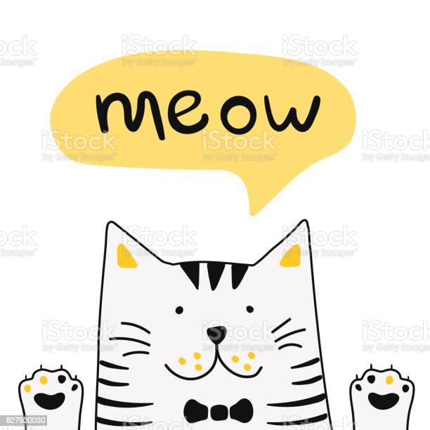 Cute white cat vector id827930030?b=1&k=6&m=827930030&s=612x612&h=oin4tblkabjy3i4 jpqtxatimszyy5hhkuozlao8jxo=