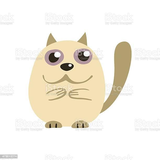 Cute white siamese cat vector id473013274?b=1&k=6&m=473013274&s=612x612&h=vuejgxaor ezlfgnr otc7qm nczitnpqbgrnkc6l 0=