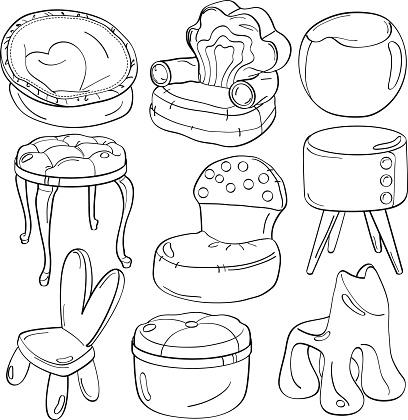 Cutie Furnitures
