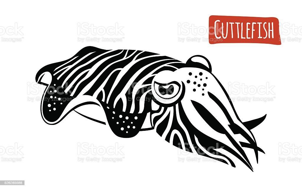 Ilustración de Sepia Vector De Ilustración Dibujo Animado y más ...