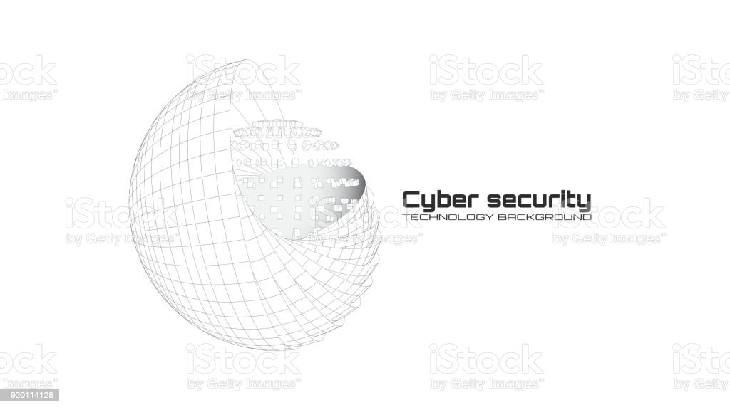 Cyber Security And Information Protection Protect Mechanism System