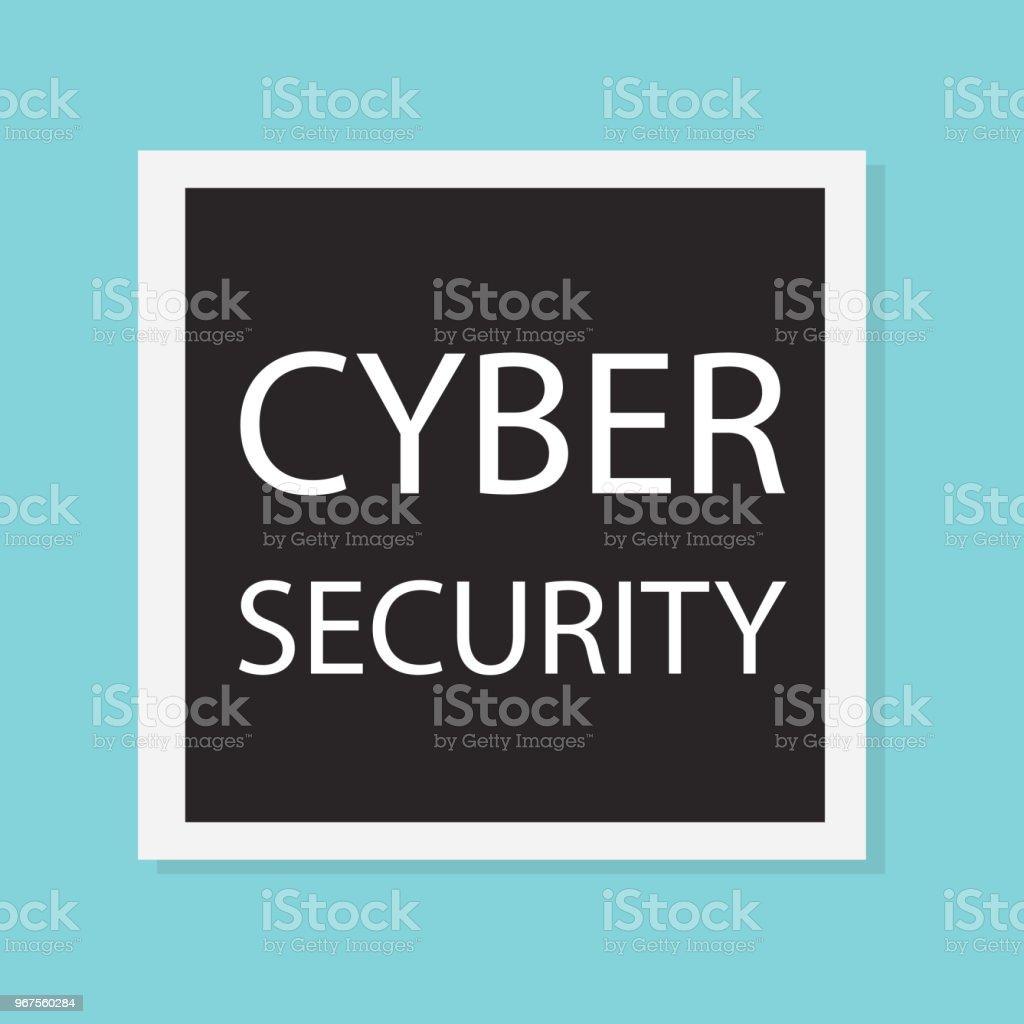 Concept De Cyber Sécurité Vecteurs Libres De Droits Et Plus