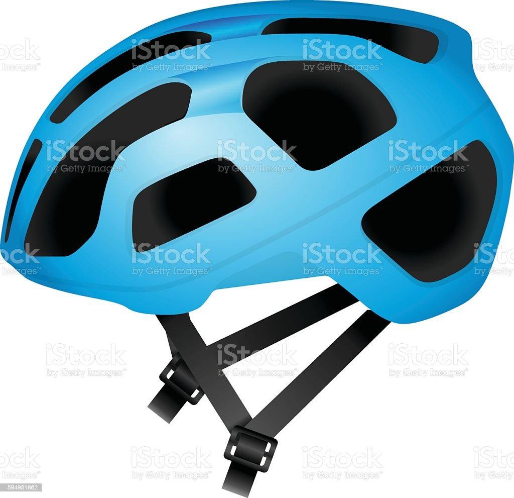 royalty free cycling helmet clip art vector images illustrations rh istockphoto com helmet clipart black and white helmut clip art