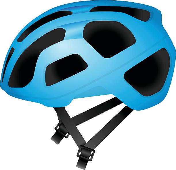 Best Cycling Helmet Illustrations, Royalty-Free Vector ...