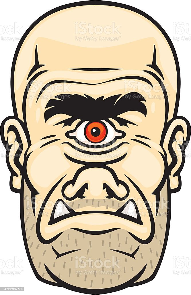 royalty free cyclops clip art vector images illustrations istock rh istockphoto com free clipart cyclops