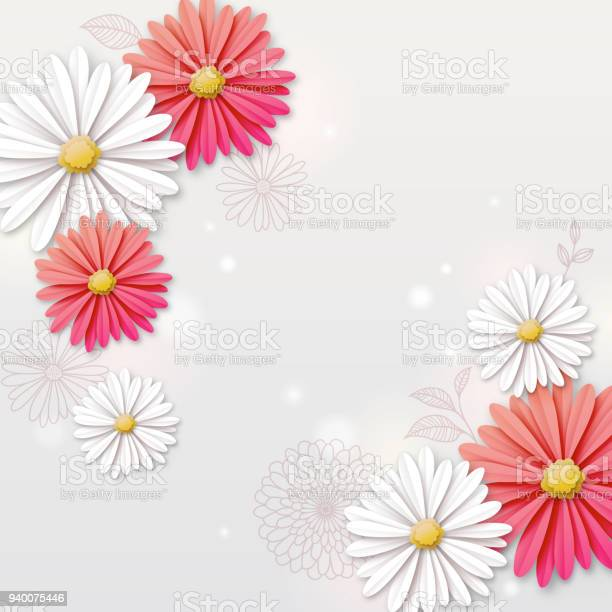 Daisy flower background vector id940075446?b=1&k=6&m=940075446&s=612x612&h=fkf70latunpnq1miapffchly5bxlpzbijvi9oq77ml8=