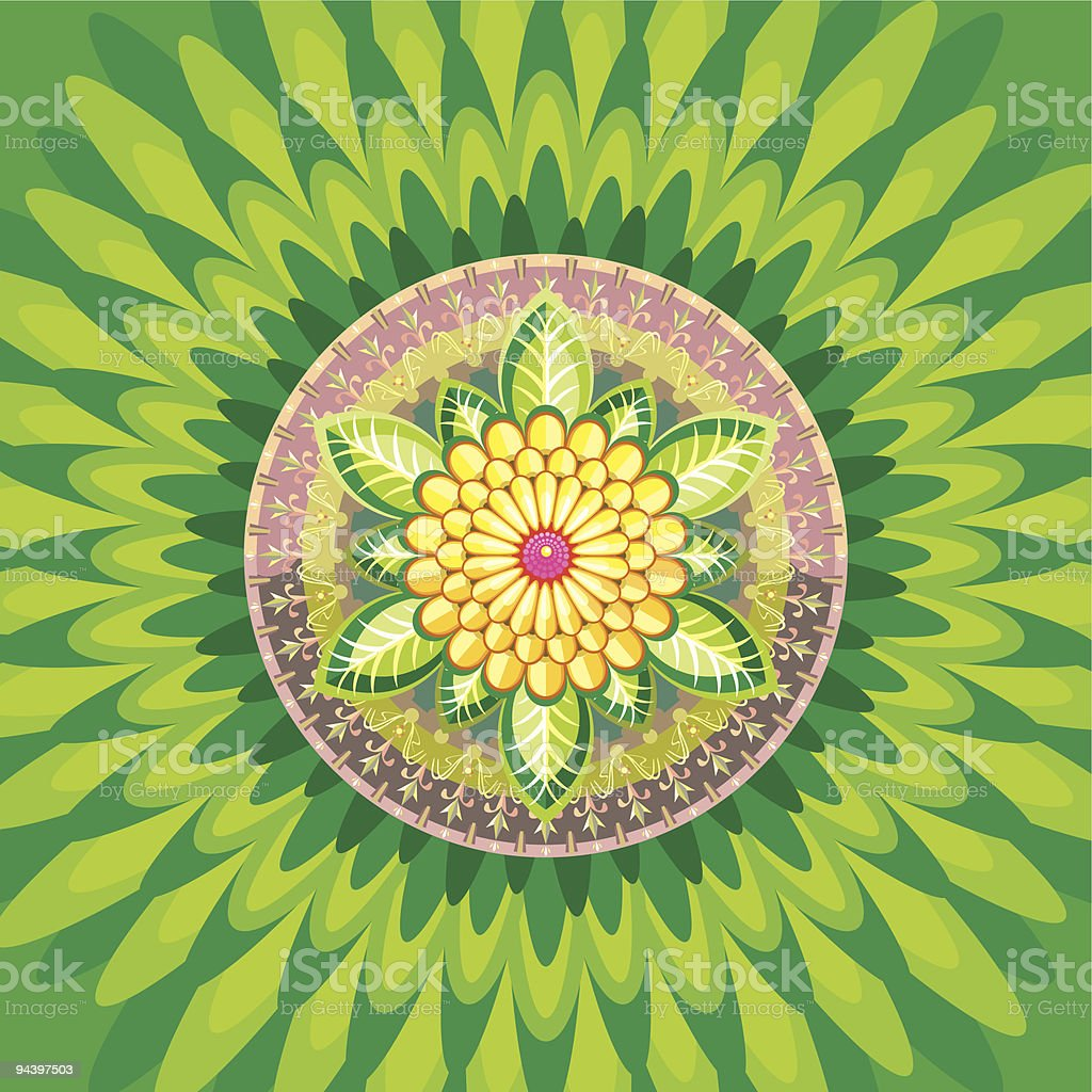daisy flower royalty-free daisy flower stock vector art & more images of art
