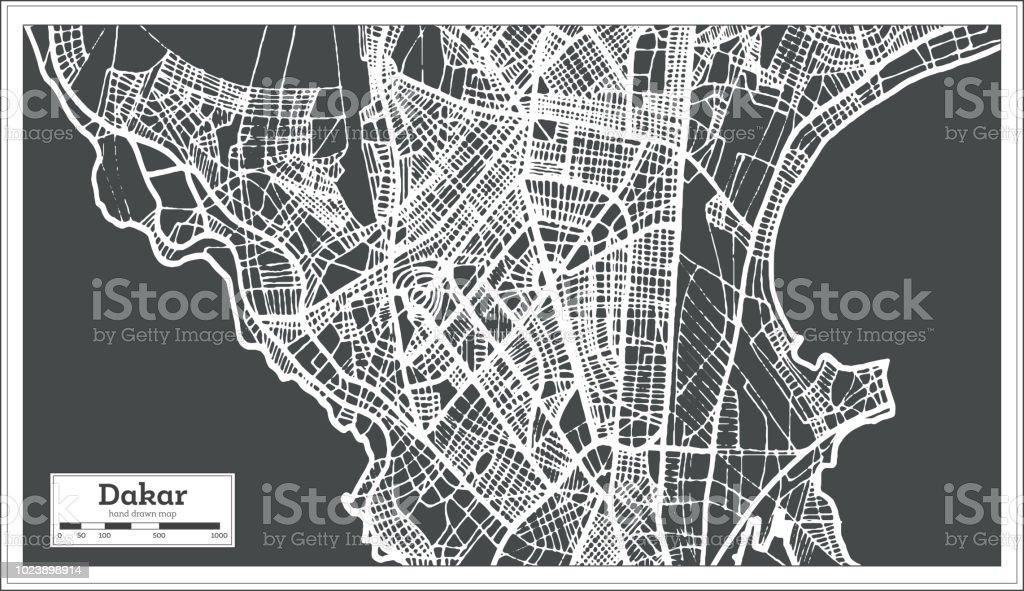 Dakar Senegal City Map In Retro Style Outline Map Stock ... on ramallah city map, limassol city map, ibadan city map, bulawayo city map, apia city map, aleppo city map, fortaleza city map, libya city map, cameroon city map, gwangju city map, kumasi city map, accra city map, cotonou city map, goteborg city map, murmansk city map, kaliningrad city map, malabo city map, zambia city map, dushanbe city map,