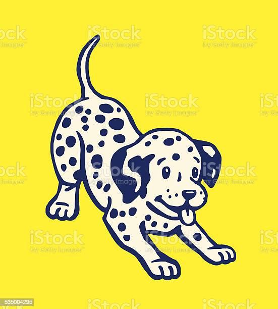 Dalmatian puppy vector id535004295?b=1&k=6&m=535004295&s=612x612&h=wh2dyyrtfc1fo9gwfilxgz0z2de7eavjfzxtlxjntgw=