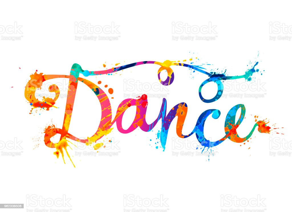 Image result for dance in words