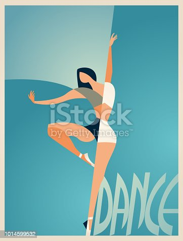istock Dance 1014599532