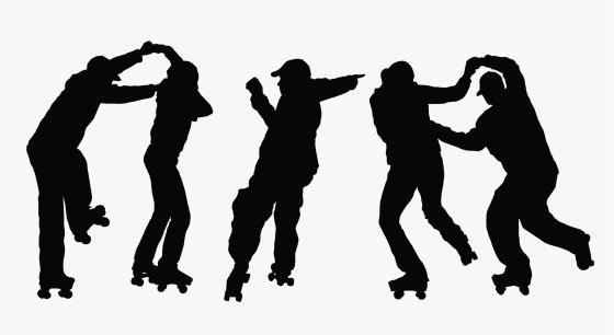 Dance! ( Vector )
