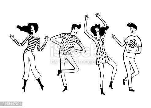 istock dance_3 1198447314