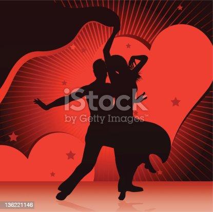 istock dancing couples 136221146