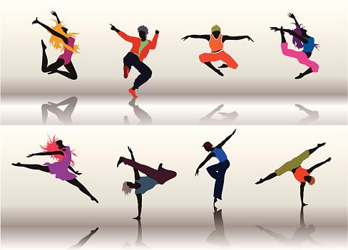Dancing Group01