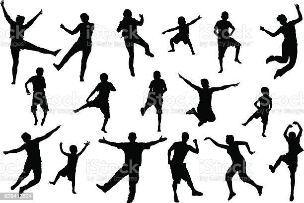 Free boy dancing Images, Pictures, and Royalty-Free Stock