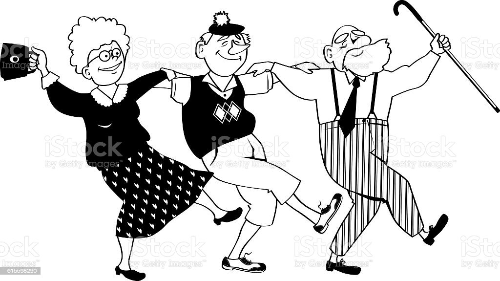 Free Dance Clipart - Clip Art Pictures - Graphics - Illustrations