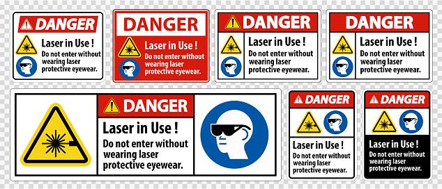 Laser Safety Stock Illustrations – 2,127 Laser Safety Stock Illustrations,  Vectors & Clipart - Dreamstime