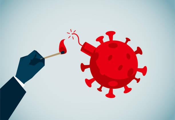 danger commercial illustrator biohazardous substance stock illustrations
