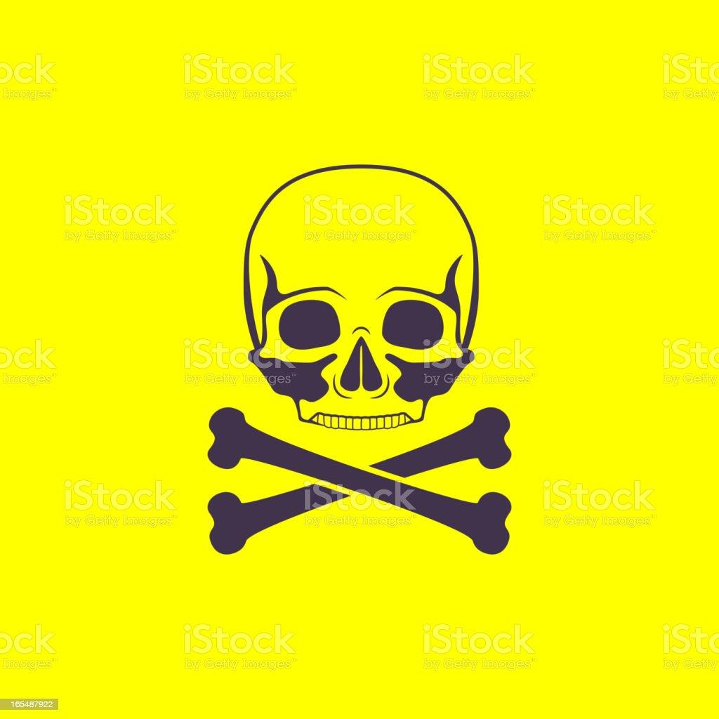 danger royalty-free stock vector art