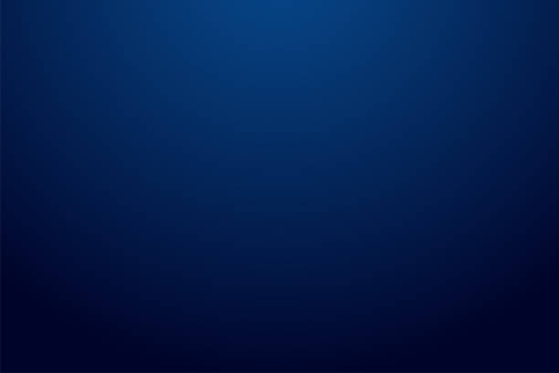 Dark blue gradient background modern look. Dark blue gradient background modern look. hill stock illustrations