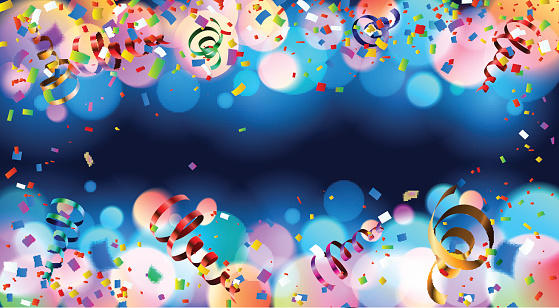 Special occasion stock illustrations