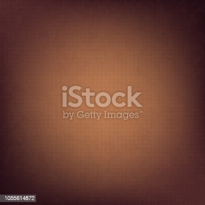 istock Dark brown grunge texture. Abstract grunge background. Warm colors for your design.Vector. Eps 10. 1055614872