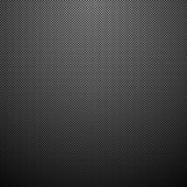 Dark gray carbon fiber texture
