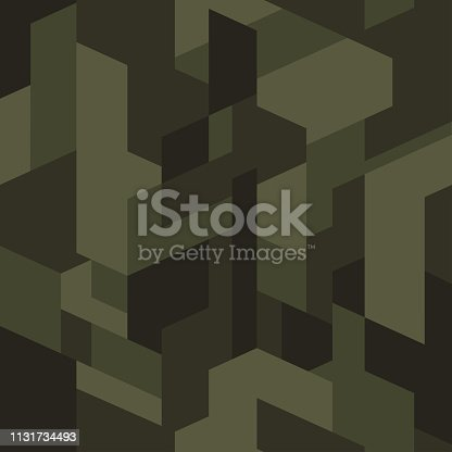 Seamless Vector Camouflage Patterns | Camouflage patterns, Free printable  art, Vector pattern