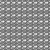 dark grey and white square weave pattern background
