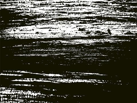 Dark Grunge Vector Texture