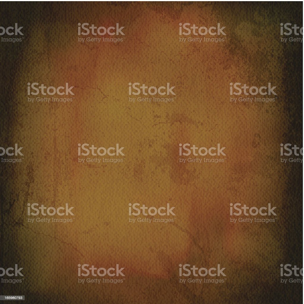 Dark Grungy Vector Background vector art illustration