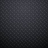 Dark metal background, metal grate sheet