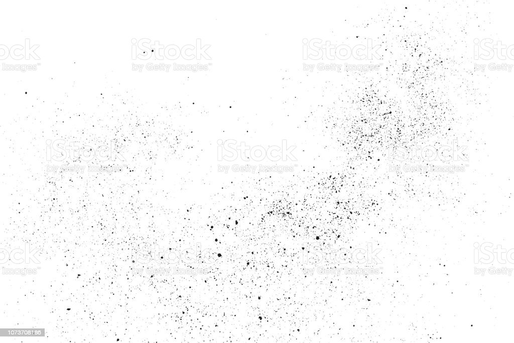 Dark Noise Granules. royalty-free dark noise granules stock illustration - download image now