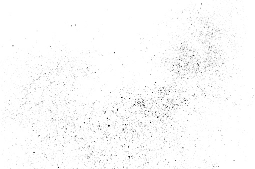 Dark Noise Granules. clipart