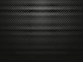 dark perforated metallic background