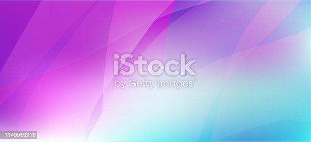 901409540 istock photo Dark Purple Abstract Technology background 1145519216