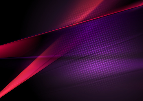 Dark red and purple abstract shiny background