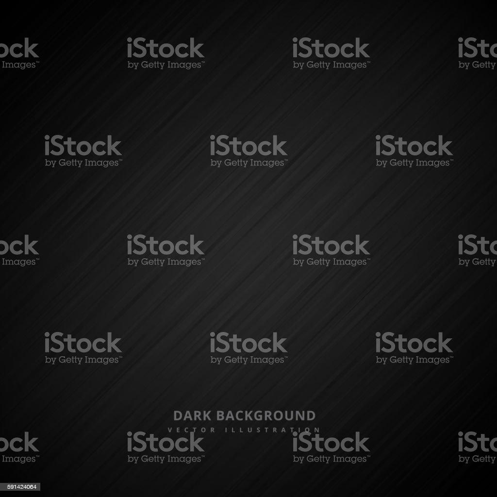 Dunkle strukturierten Hintergrund – Vektorgrafik