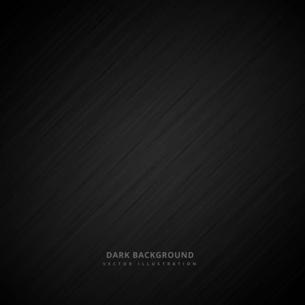 dark textured background dark textured background black background stock illustrations