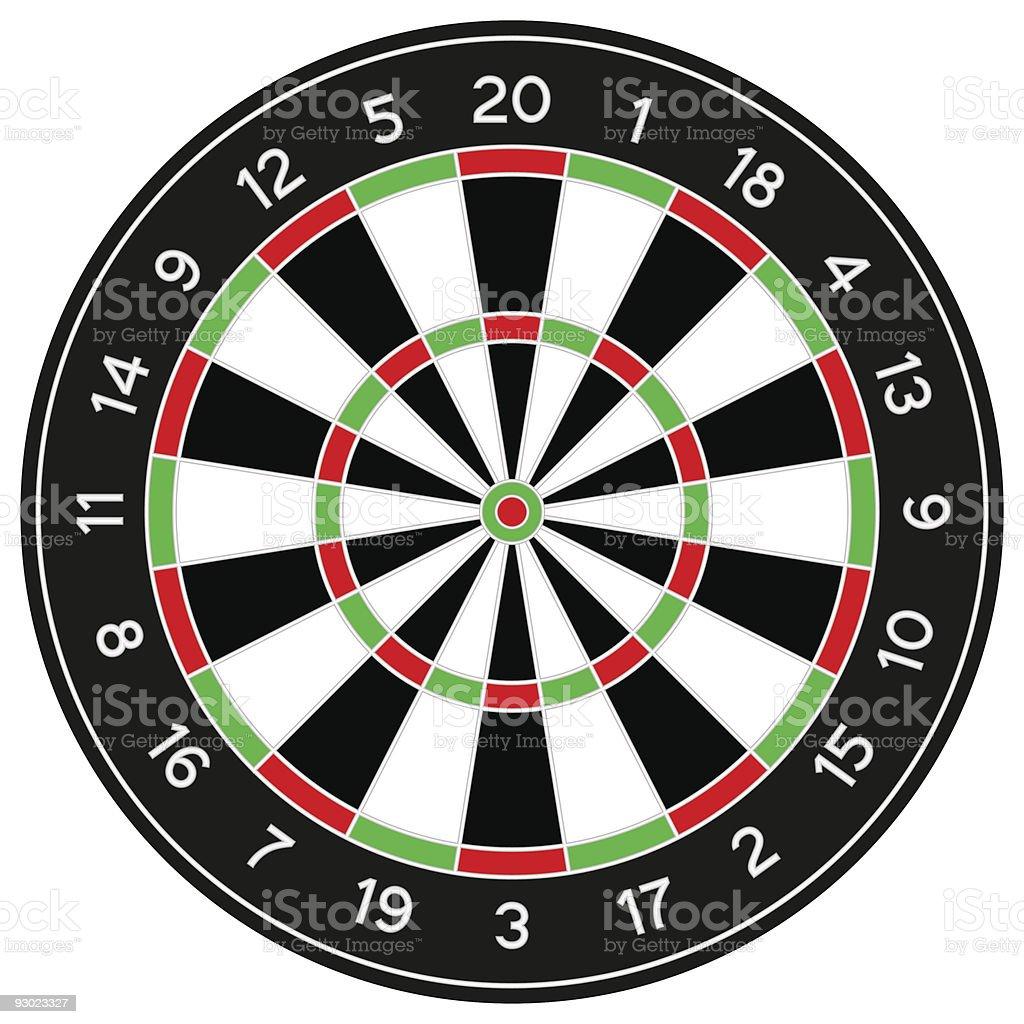 darts royalty-free darts stock vector art & more images of black color