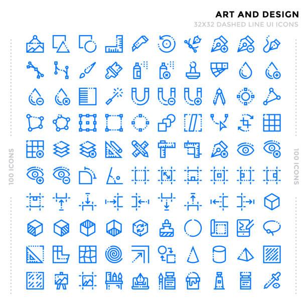 illustrations, cliparts, dessins animés et icônes de anéantis contour icons pack d'interface utilisateur. icône de vecteur pixel parfait fine ligne définie pour l'application de web design et site web. - tableaux et graphiques