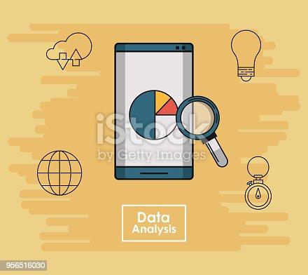655652514 istock photo Data analysis concept 956516030