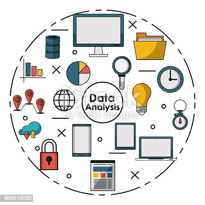 655652514 istock photo Data analysis concept 956519230