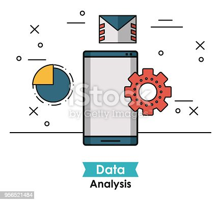 655652514 istock photo Data analysis concept 956521484