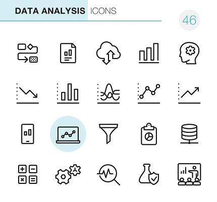 financial infographics stock illustrations
