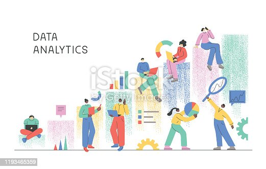 istock Data analytics 1193465359