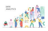 istock Data analytics 1193465359